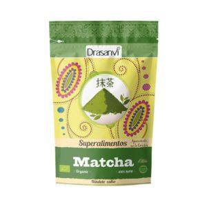 Drasanvi Matcha Powder