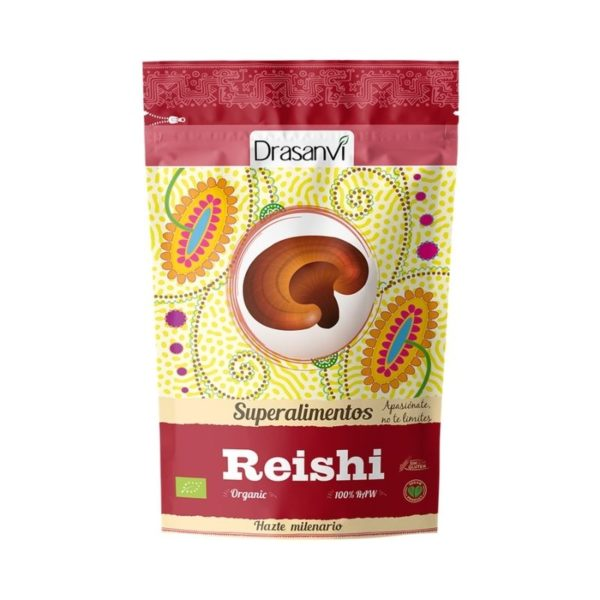 Drasanvi Reishi Powder